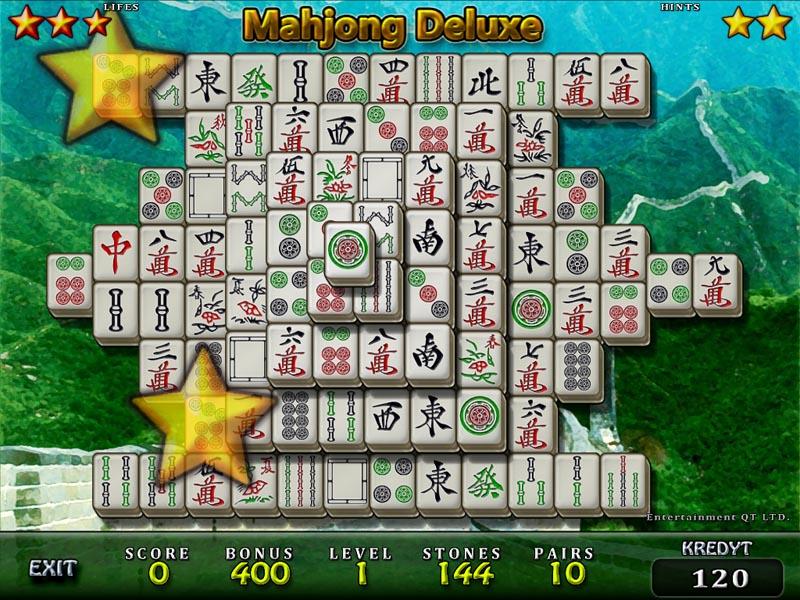 Mahjong casino deluxe - Slot machine science